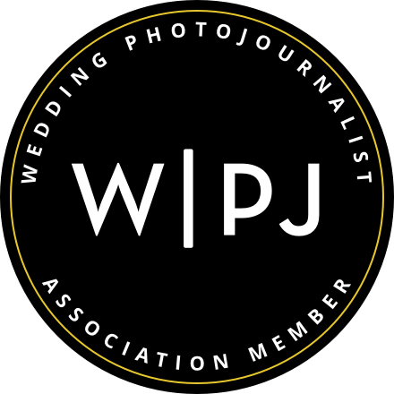 Récompensé par la Wedding Photojournalist Association